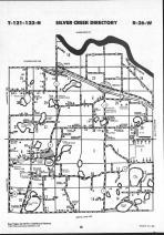 Map Image 009, Wright County 1991 Published by Farm and Home Publishers, LTD