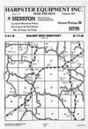 Map Image 005, Adair County 1989