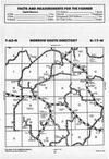 Map Image 014, Adair County 1989