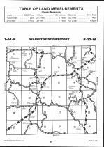 Map Image 006, Adair County 1991