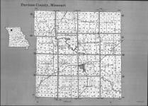 Index Map, Daviess County 1990