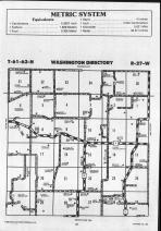 Map Image 001, Daviess County 1990