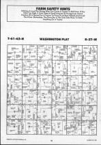 Map Image 002, Daviess County 1990