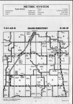 Map Image 012, Daviess County 1990