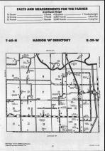 Map Image 020, Daviess County 1990