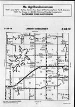 Map Image 032, Daviess County 1990