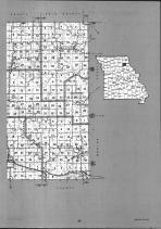 Marion County Index Map 002, Marion and Shelby Counties 1991
