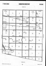 Sargent County Map Image 015, Ransom and Sargent Counties 1990