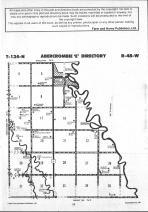 Map Image 003, Richland County 1991