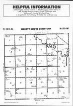 Liberty Grove T131N-R51W, Richland County 1991