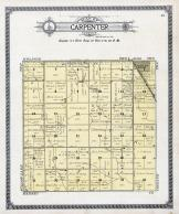 Carpenter Township, Hope, Steele County 1911