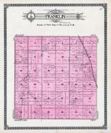 Franklin Township, Steele County 1911