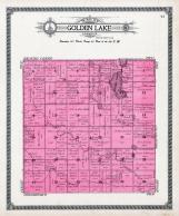 Golden Lake Township, Goose River, Steele County 1911