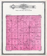 Greenview Township, Steele County 1911