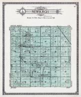 Newburgh Township, Goose River, Steele County 1911