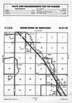 Map Image 003, Custer County 1989