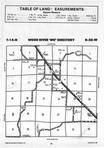 Map Image 004, Custer County 1989