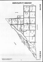 Map Image 012, Hamilton County 1990