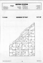 Map Image 031, Hamilton County 1990