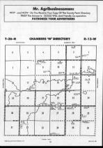 Map Image 021, Holt County 1990