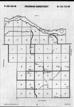 Map Image 027, Holt County 1990