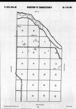 Map Image 035, Holt County 1990