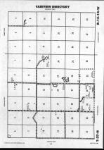 Map Image 045, Holt County 1990