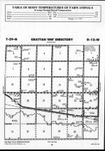 Map Image 053, Holt County 1990