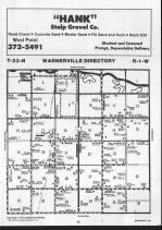 Warnerville T23N-R1W, Madison County 1990