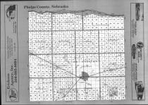 Index Map, Phelps County 1990