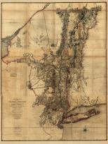 New York Province 1779 Land Tracts new, New York Province 1779 Land Tracts