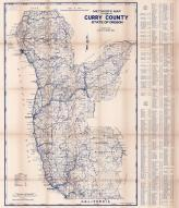 Curry County 1960c, Curry County 1960c