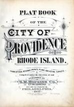 Title Page, Providence 1937