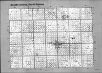 Index Map, Beadle County 1990