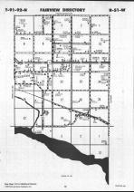 Map Image 011, Clay County 1990