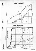 Map Image 002, Gregory County 1990
