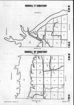 Map Image 010, Gregory County 1990