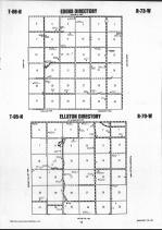 Map Image 011, Gregory County 1990