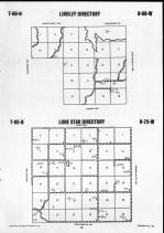 Map Image 014, Gregory County 1990