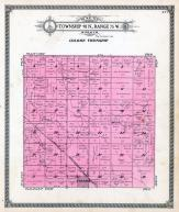 Colome Township, Tripp County 1915