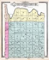 Townships 102 and 103 N., Ranges 78 and 79 W., White River, Little Dog Creek, Mars Oak Creek, Tripp County 1915