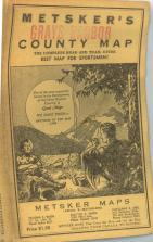 Front Cover - Title, Grays Harbor County 1951