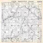 Montana Township, Buffalo County 192x