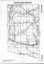 Map Image 005, Buffalo County 1990
