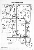Map Image 010, Buffalo County 1990