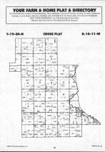 Map Image 025, Buffalo County 1990