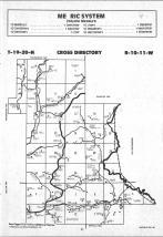 Map Image 027, Buffalo County 1990