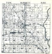 Burnett Township, Dodge County 192x