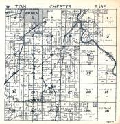 Chester Township, Waupun, Atwater, Dodge County 192x