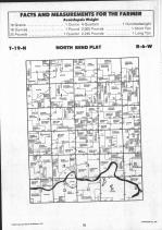 North Bend T19N-R6W, Jackson County 1991 Published by Farm and Home Publishers, LTD